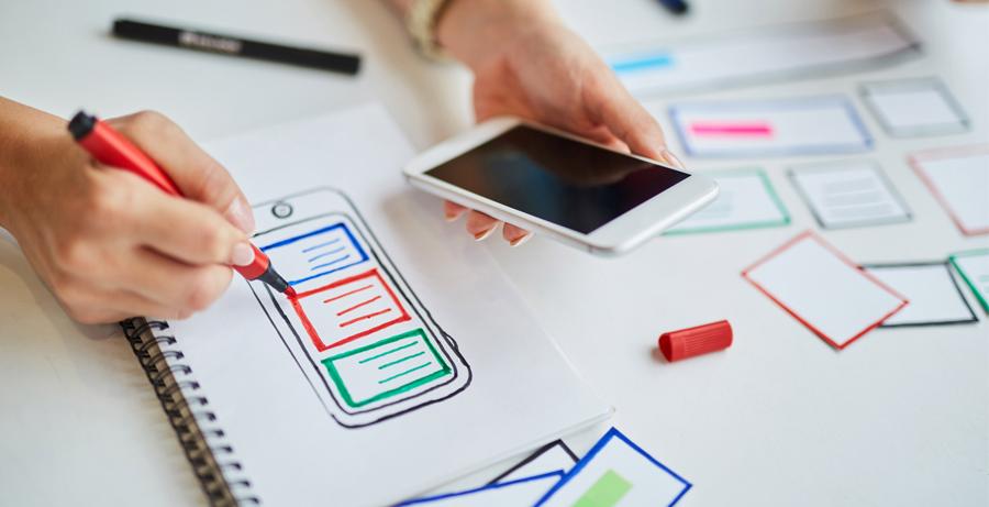 mobil uygulama patent