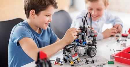 Maker Alanları Yaratıcılık Alanları Üzerindeki Etkileri