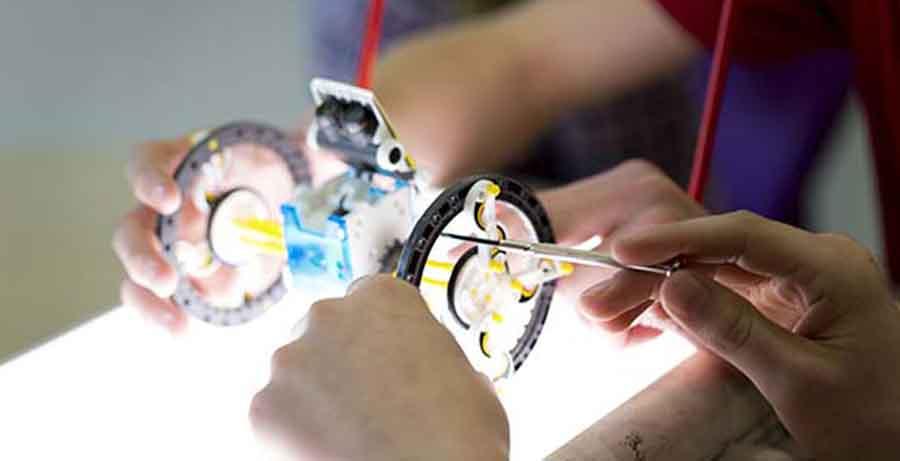 STEM Projelerinin Etkili ve Kalıcı Öğrenmeye Katkıları