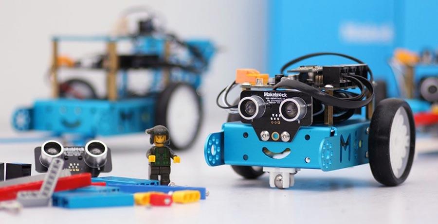 Robotik Eğitimi İle Üreten Nesil Yetiştimek İçin 5 Neden