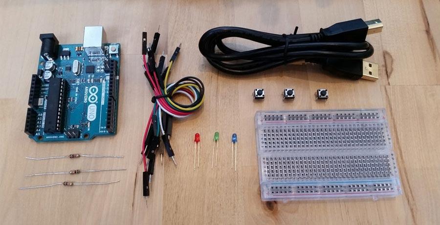 Arduino 101: Araçlar ve Kavramlar 🤓