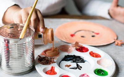 Çocuklarda Yaratıcılığı Nasıl Destekleyebiliriz?