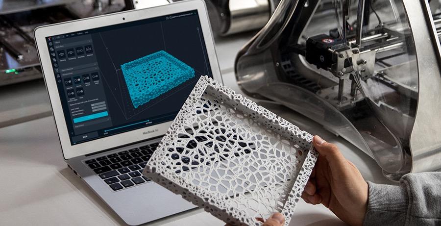 3D Printerların Çalışma Prensipleri