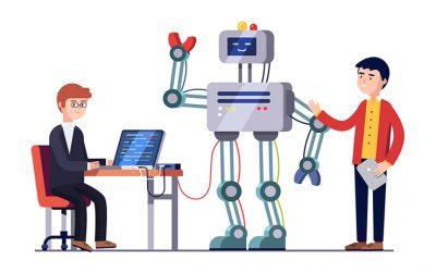 Robotik Bilimine Giriş : Basit Sensörler