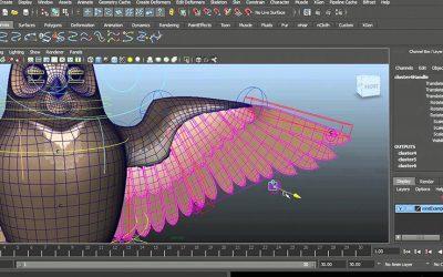 Sanal Ortamda 3 Boyutlu Tasarım ve Modelleme Süreçleri