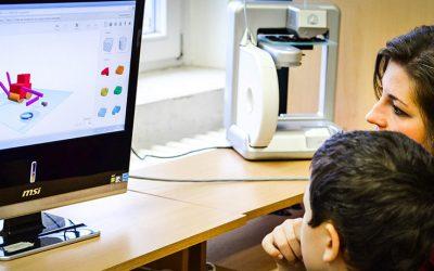 3D Printing ve Modelleme Eğitiminin Öğrenciye Faydaları