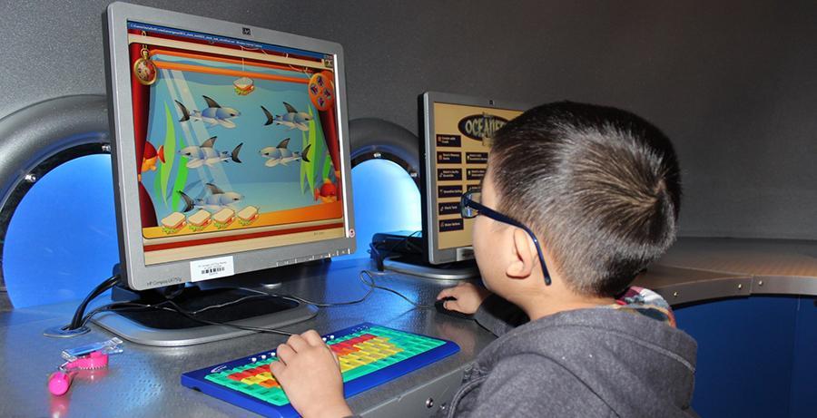 Bilgisayar Oyunlarının Çocuklar Üzerindeki Yan Etikleri
