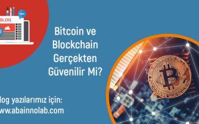 Blockchain Teknolojisi ve Bitcoin Güvenli Bir Liman Mı?